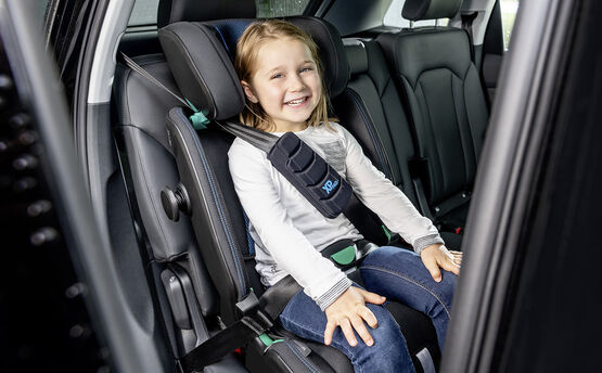 Extra comfort & flexibility – for every family
