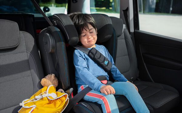 Ultimatecomfort for all passengers