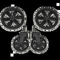 Britax Wheel Set