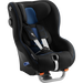 Britax MAX-WAY PLUS Cool Flow - Blue
