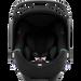 Britax BABY-SAFE iSENSE BUNDLE Space Black