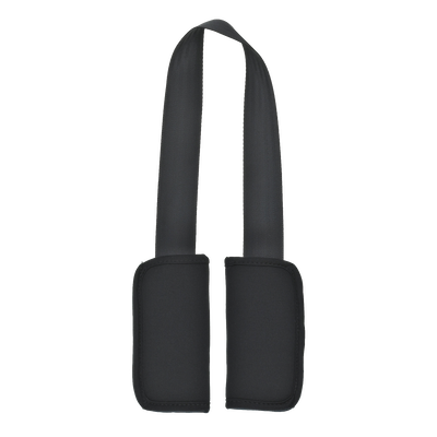 Britax Shoulder Pad Set Black