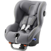 Britax MAX-WAY PLUS Cool Flow - Silver