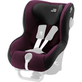 Britax Spare Cover - MAX-WAY PLUS Burgundy Red