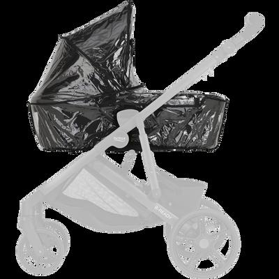 Britax Raincover Hard Carrycot
