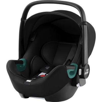 Britax Spare Cover -  BABY-SAFE iSENSE Space Black