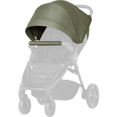 Britax Canopy Pack - B-AGILE / B-MOTION Olive Green