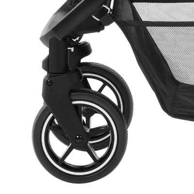 Britax Front wheels set