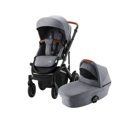 Britax SMILE III – ESSENTIAL BUNDLE