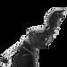 Britax JOCKEY 3 COMFORT Black/Grey