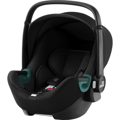 Britax BABY-SAFE 3 i-SIZE Space Black
