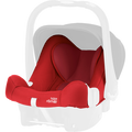 Britax Spare Cover - BABY-SAFE PLUS (SHR) II Flame Red